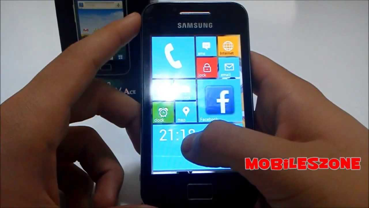How to install windows phone 8 custom rom on samsung galaxy s3.