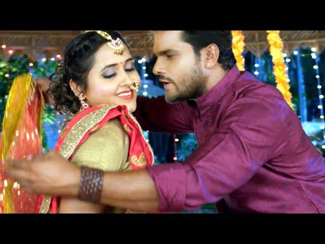 Bhojpuri Superhit Film - Khesari Lal Yadav& Kajal Raghwani | Bhojpuri Full Movies 2017 #1