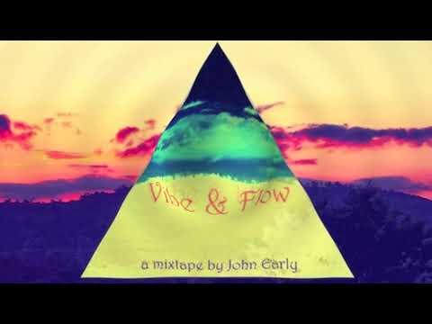 ~Vibe & Flow~ Chill Electro Mixtape (Ft Odesza, Maribou State & Bonobo)