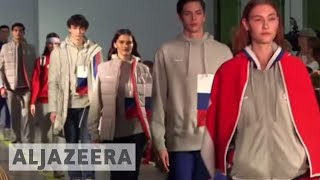 2018 Winter Games: Russian athletes to compete under neutral flag