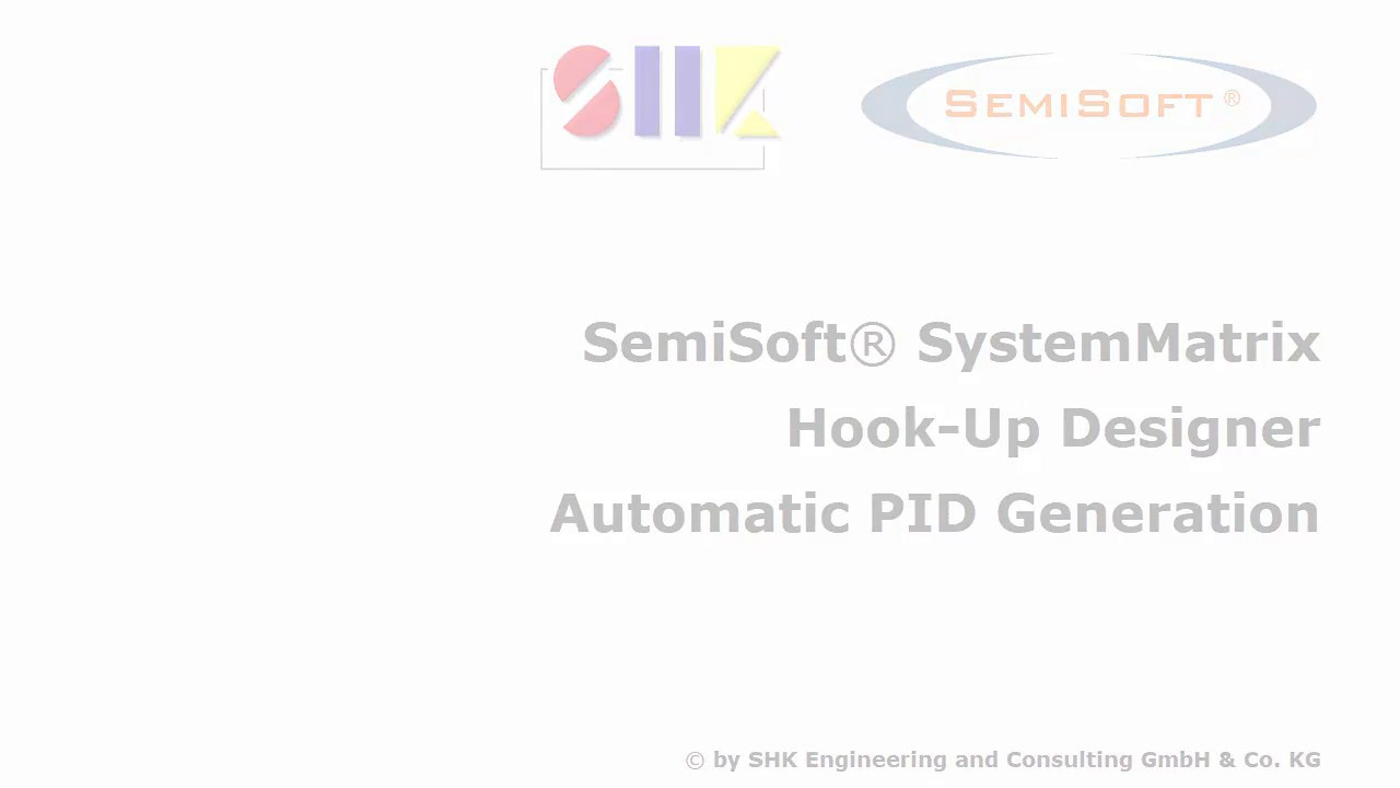 instrumentation hook up software