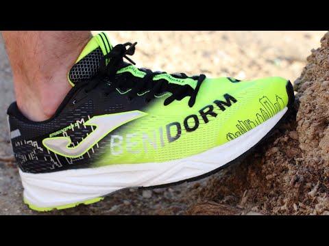 Joma Storm Viper II: edición Benidorm Half Marathon