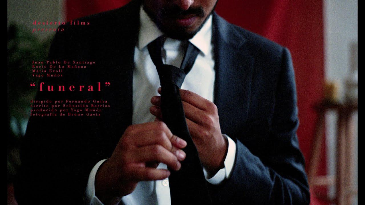 Funeral - Trailer