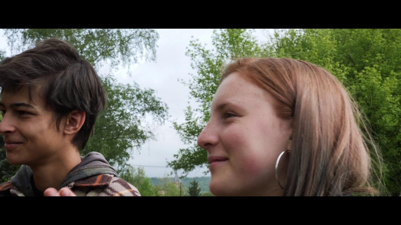 L'envol (court métrage)