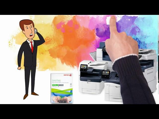 Xerox A4 paper Suriname