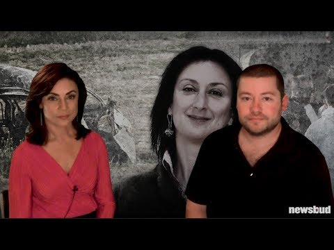 Daphne Galizia: The Four Main Suspects in the Assassinated Malta Journalist Case