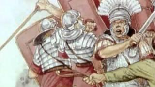 Roma una macchina da guerra 3-5