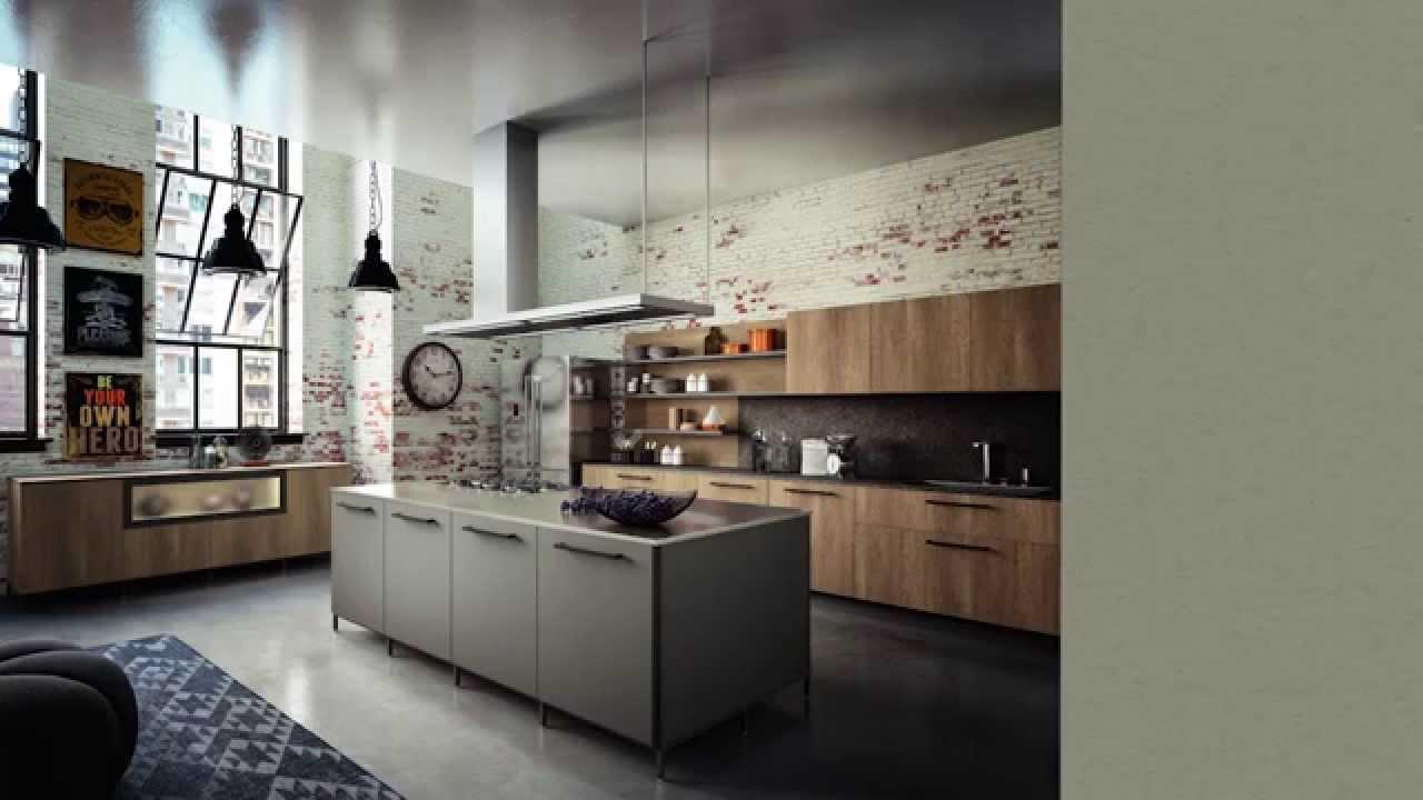Cucine Di Marca. Elegant Cucine In Vetro Scontata Lissone With ...