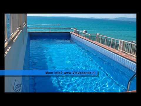 Hotel Marina Playa de Palma op Mallorca