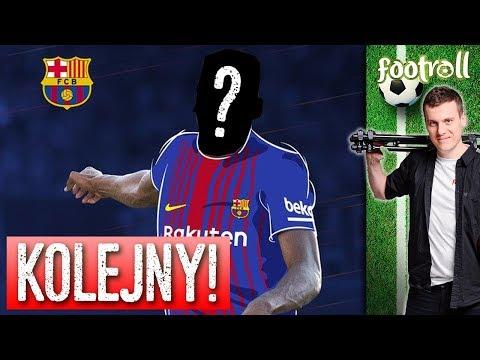 FC Barcelona zdominowała okienko transferowe - kolejny transfer!