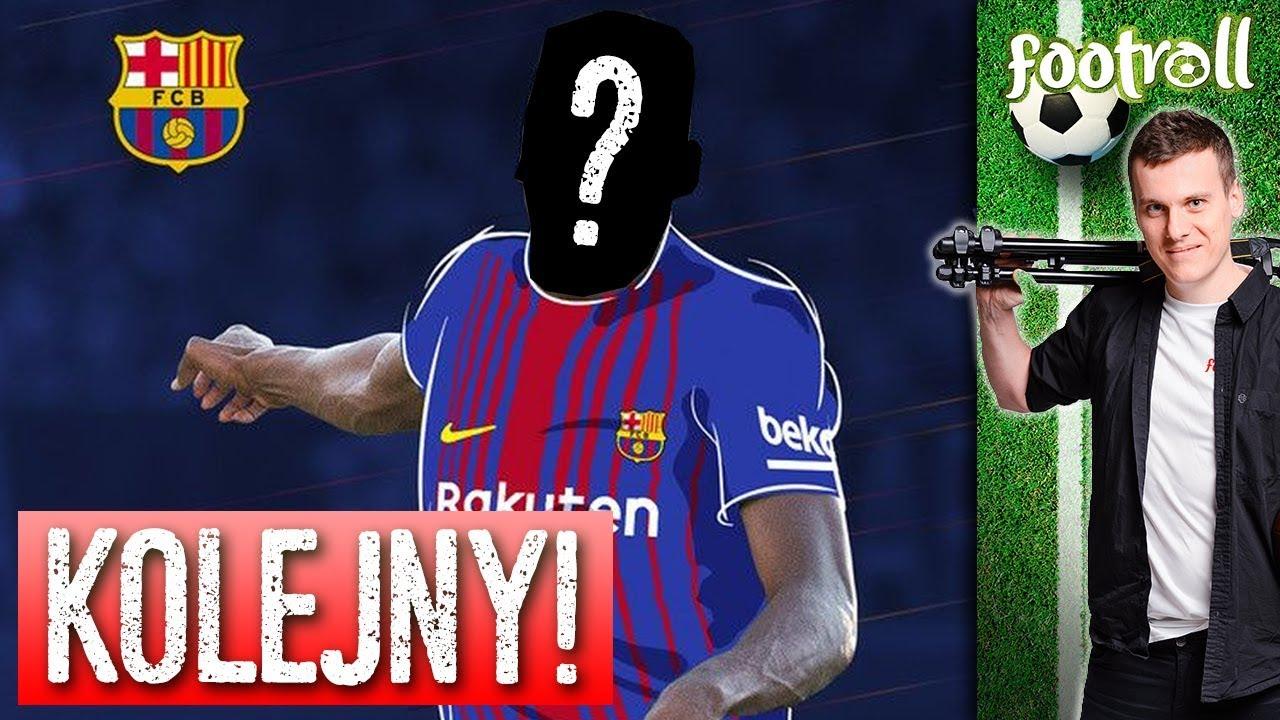 FC Barcelona zdominowała okienko transferowe – kolejny transfer!