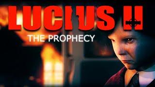 LUCIUS 2 [001] - Komatöses Klapsen-Kind ★ Let's Play Lucius 2