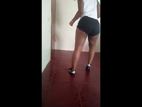 Girl dance Tholukuthi hey song ft killer kau when naked  challenge