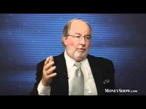 Gartman's Three Investing Mega Themes--Food, Fuel, and the