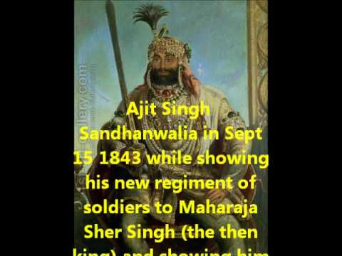 Fall of the Mighty Sikh Empire