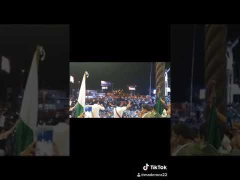 Evo Te Vas // Pablo Fernández || Bolivia Dijo No