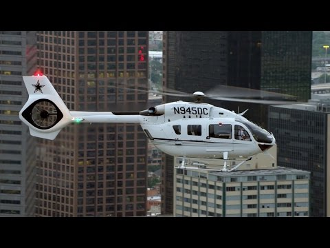 Airbus Spreads The Helicopter Gospel To Expand Customer Base – AINtv