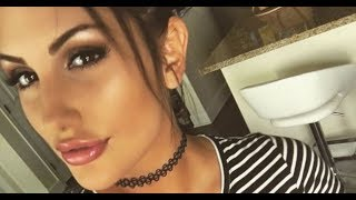 Who was August Ames Adult porn star dead aged just 23 after social media row