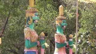 Laem Sor Pagoda, Koh Samui