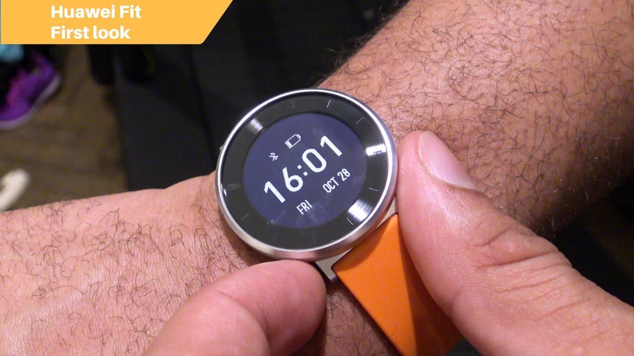6859b12d8 HUAWEI Fit - Smart hodinky | Alza.sk