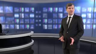Presenting Showreel - Andy Boyns