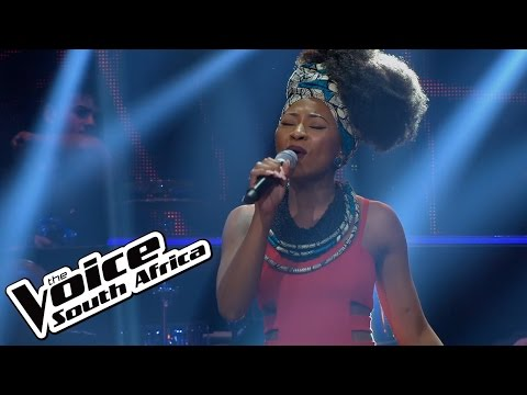 Zikhona - Jik'Izinto | The Knockouts | The Voice SA Season 2