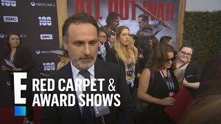 """The Walking Dead"" Cast Teases What to Expect in Season 8 