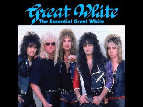 Great White - Keep Your Hands To Yourself