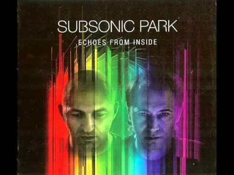 Subsonic Park - Find U Tonight (dub mix)