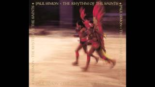 Paul Simon - Spirit Voices [HD/HQ]