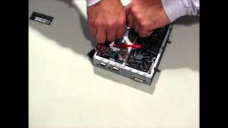 Shuttle Ds61 Htpc Build For Home Theatre Pc Ultra-smart Tv