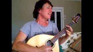 Now we are Refugees - an original song by Jane M Harding