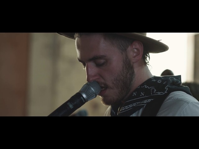 Dawson Hollow - Lonesome Wolf (Official Music Video)