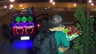 Loucura de amor de reconciliação em Carapicuiba porta Faculdade