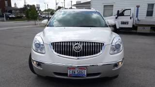 2011 Buick Enclave CXL-2 for Kevin