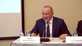 Организация онкологической помощи в Российской Федерации (Камкин Е.Г.)