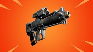 Fortnite v9.21 Patch Notes - Proximity Launcher and More