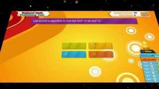 Smartur Maths Proficiency Test