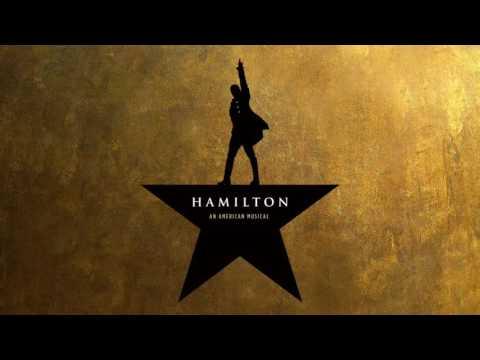 HAMILTON MASHUP