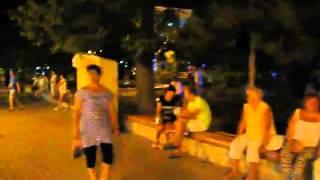 видео отзывы туристов евпатория