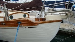 [SOLD] Used 1977 Tayana 37 in Oceanside, California