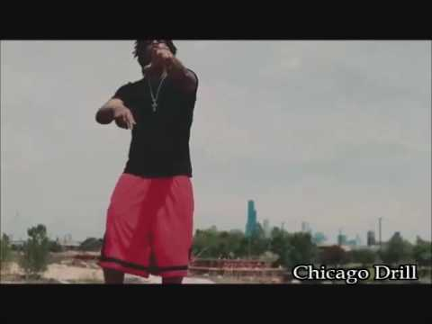 London vs Chicago drill music [2016]