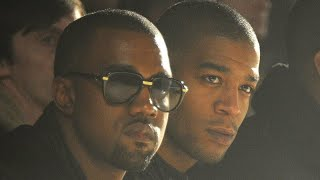 Kid Cudi and Kanye but they're chill af | Lofi mix | CHILLAF