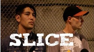 SLICE: Preteen Interview by OOFTV