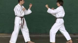 Обучение системе рукопашному бою Фильм 3 ч68