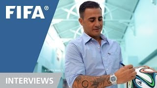 "Cannavaro: ""We weren't Italian enough"""