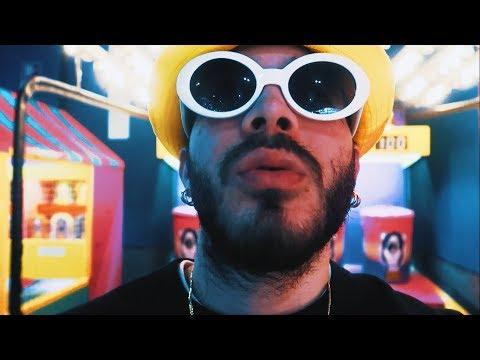 'GANG GANG', el nuevo videoclip de Nck Breaker