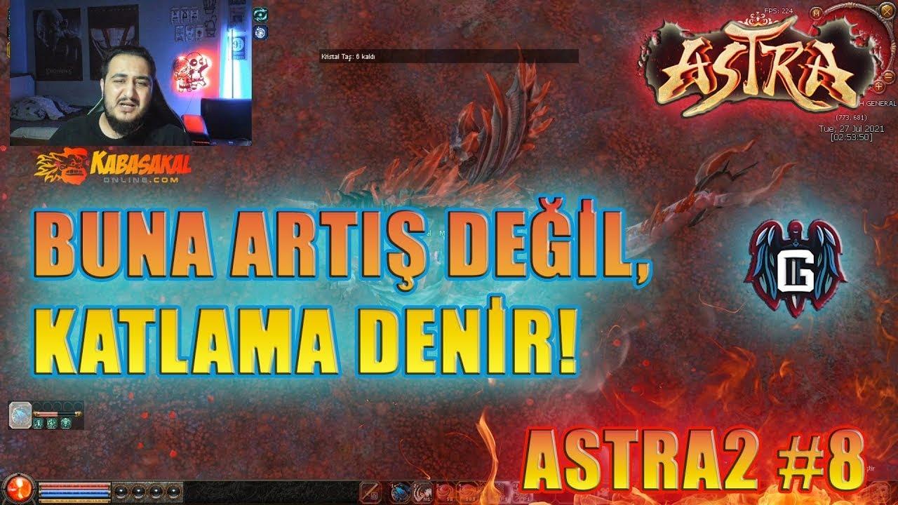 BÜYÜK YÜKSELİŞ..!    Astra2 Legacy #8 #Metin2 #Metin2Pvp
