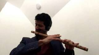 Download Hindi Video Songs - Afreen Afreen, Rahat Fateh Ali Khan & Momina Mustehsan, Episode 2, Coke Studio - Flute version