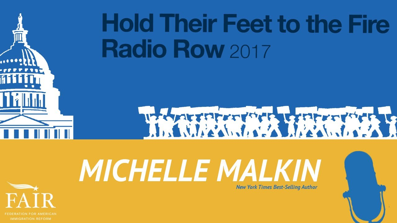 Why I Support Fair And Hold Their Feet To The Fire Michelle Malkin